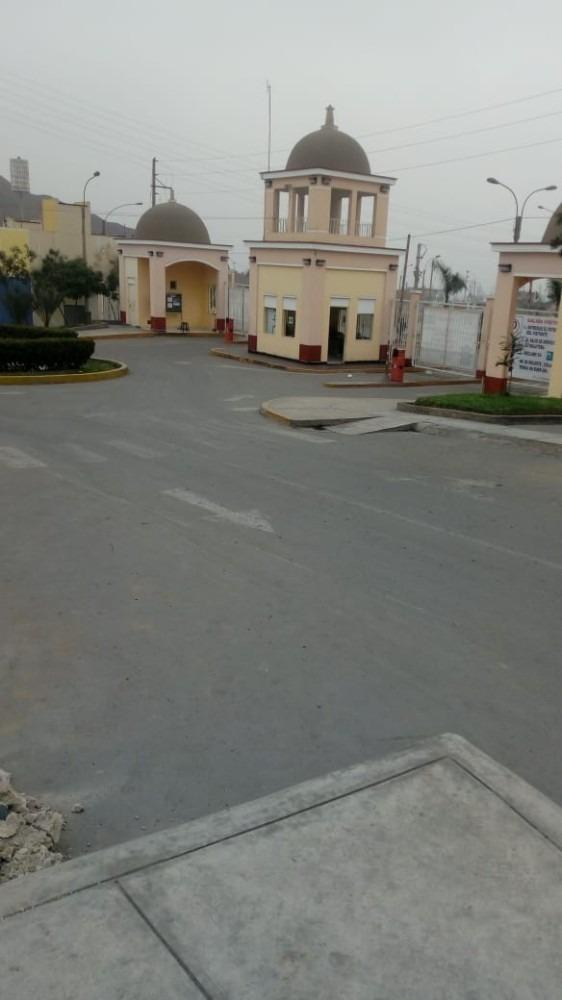casa en carabayllo