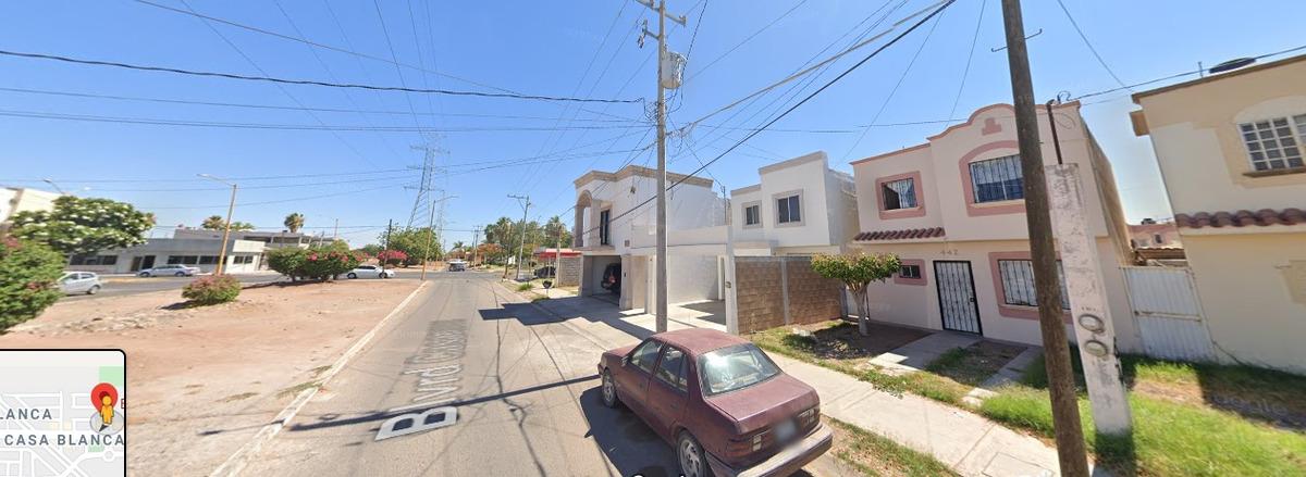 casa en casa blanca mx20-hx4903