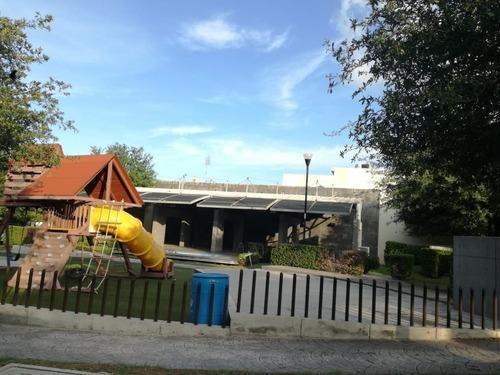 casa en cerradas de cumbres sector alcalá, monterrey