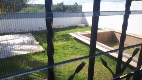 casa en chicxulub puerto yucatán