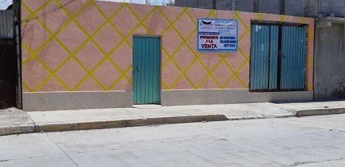 casa en chimalhuacan edo méxico