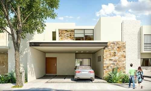 casa en cierzo residencial modelo a