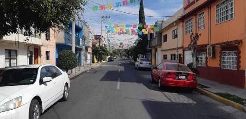 casa en ciudad nezahualcóyotl