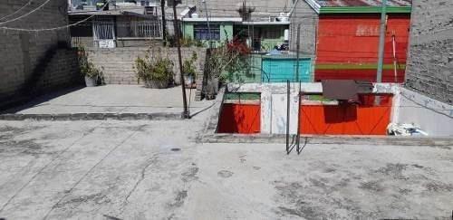 casa en ciudad nezahualcoyotl