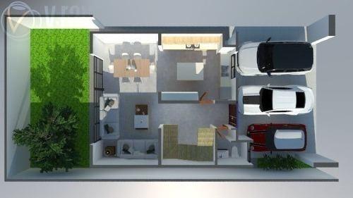 casa en ciudad satélite 3 sector, monterrey