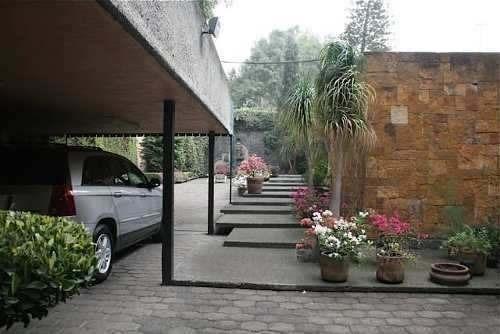 casa en club de golf mexico tlalpan en venta