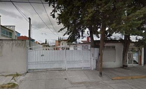 casa en col. casa blanca metepec