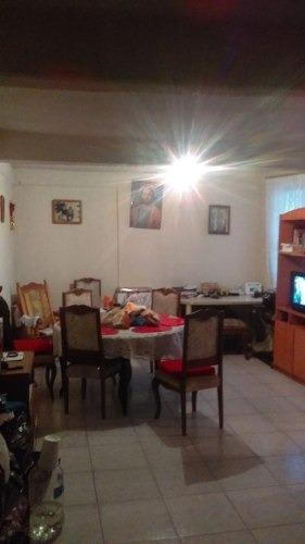 casa en col. valle de aragon 1ra cod: nz008