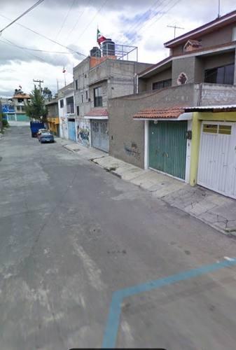 casa en colonia santa maría aztahuacan