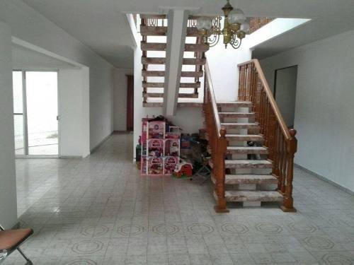 casa en colonia tepeyac