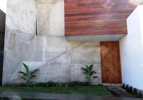 casa en comercial chapultepec