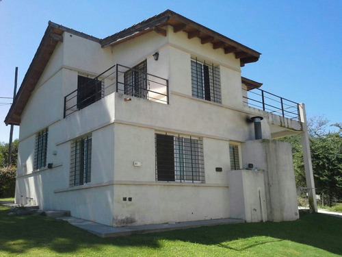 casa en complejo c/pileta  v.gral belgrano!!!