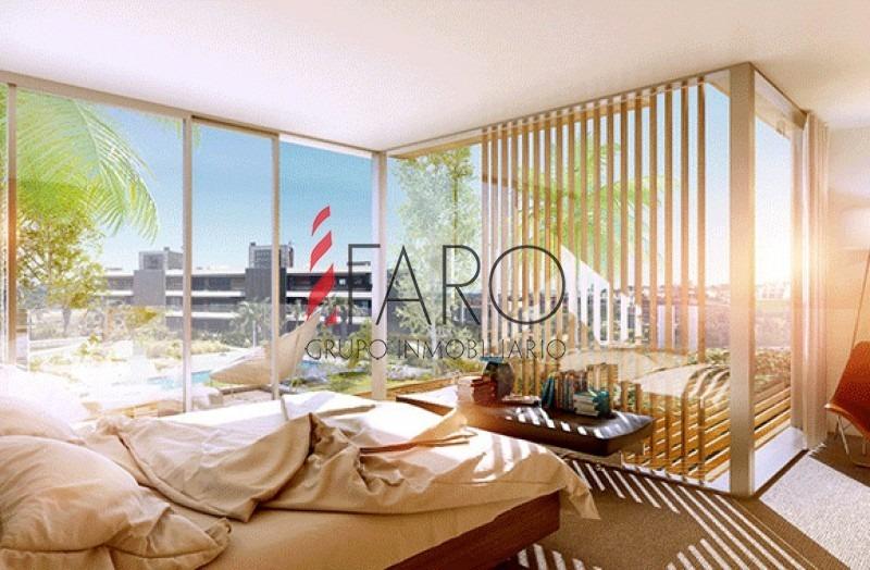 casa en complejo en manantiales 4 dormitorios-ref:34498