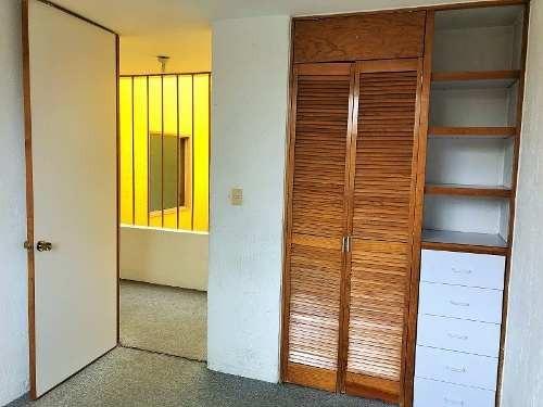 casa en cond. en renta en cuajimalpa (mtto. incluido)