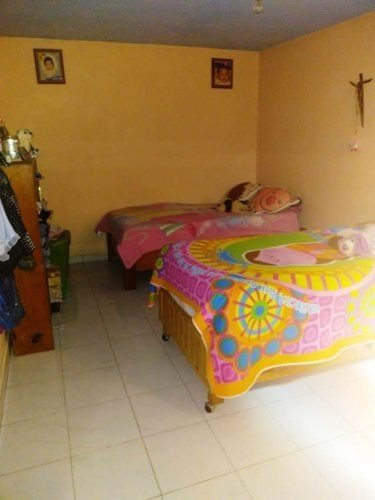casa en cond. infonavit mirasoles, iztapalapa