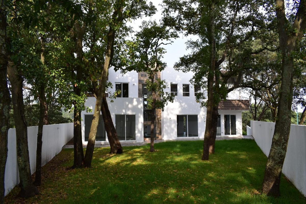 casa en condado de sayavedra, jardín, 4 recámaras