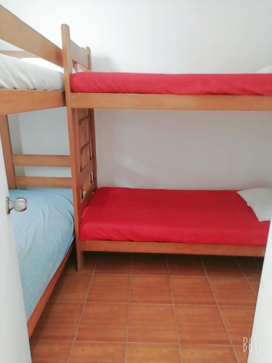 casa en condominio 3 dormitorios. vive cerca a la playa