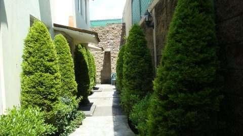 casa en condominio a un paso de santa fe e interlomas