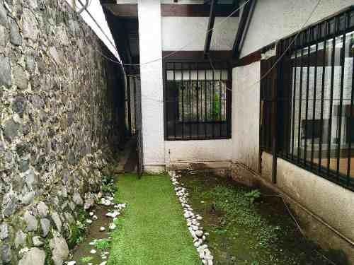 casa en condominio a unos pasos de santa fe