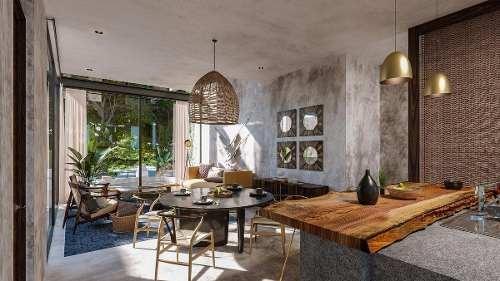 casa en condominio - aldea zama
