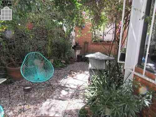 casa en condominio - barrio san francisco