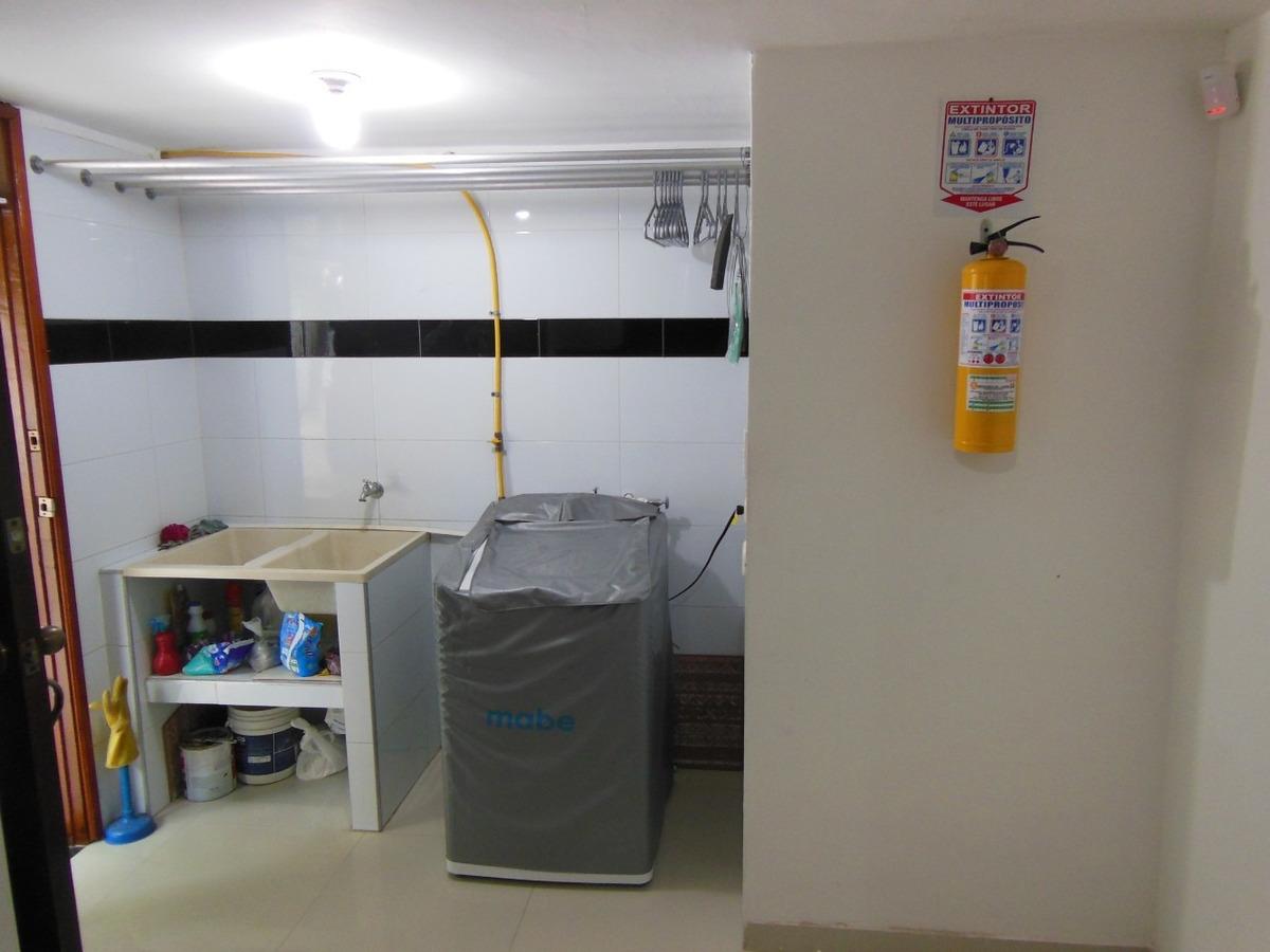 casa en condominio con parqueadero privado en el rodadero
