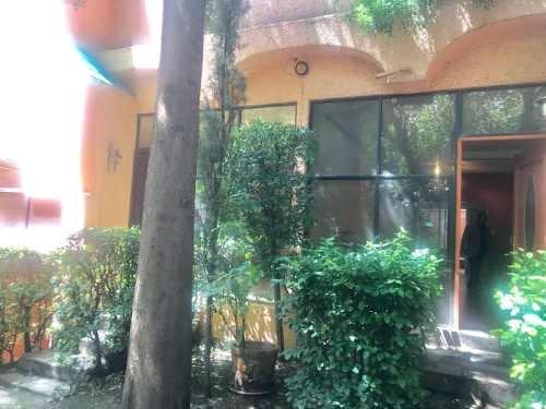 casa en condominio de 4 casas en venta colonia condesa