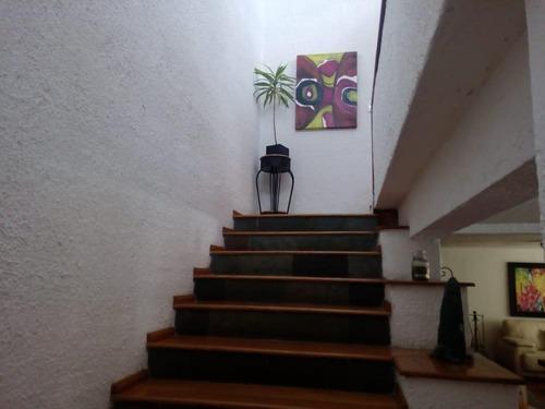 casa en condominio - el campanario