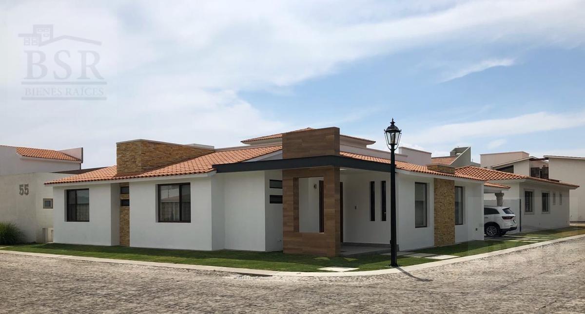 casa en condominio - el mesón