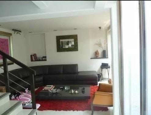 casa en condominio en 3 niveles