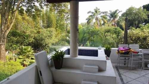 casa en condominio en ahuatepec / cuernavaca - iti-1066-cd
