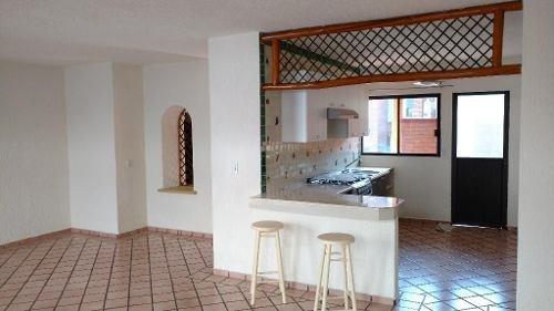 casa en condominio en amatitlán / cuernavaca - iti-902-cd*