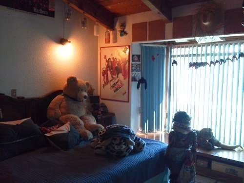 casa en condominio en chapultepec / cuernavaca - gsi-441-cd