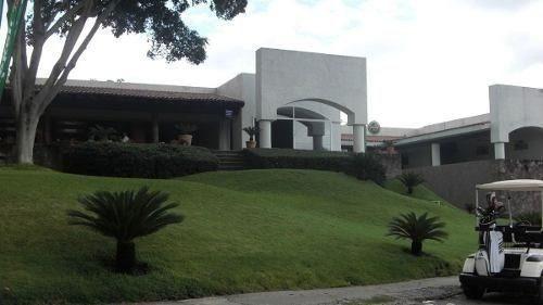casa en condominio en club de golf