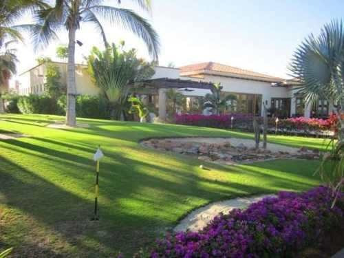 casa en condominio en club de golf residencial, club campest
