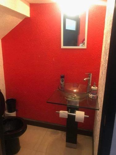 casa en condominio en conjunto habitacional campo verde / temixco - ifo-73-cd