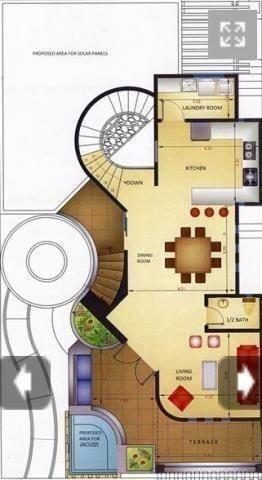 casa en condominio en el tezal, modelo