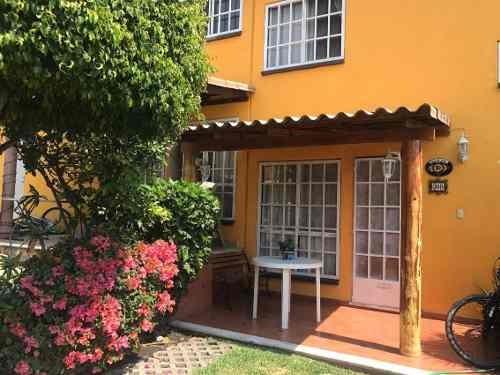 casa en condominio en geo villas colorines / emiliano zapata - vem-694-cd