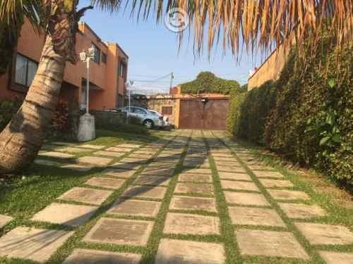 casa en condominio en lomas de atzingo / cuernavaca - gsi-810-cd