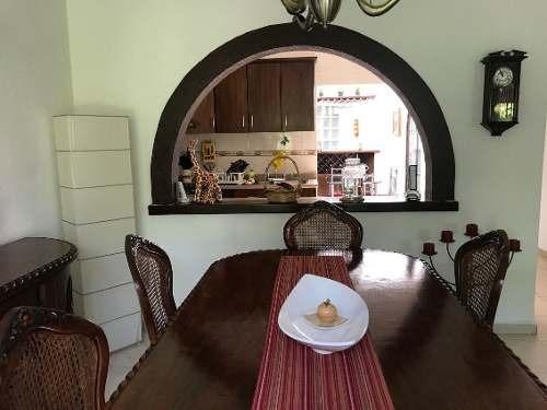 casa en condominio en lomas de cortes / cuernavaca - mrl-672-cd