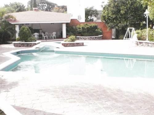 casa en condominio en lomas de cuernavaca / temixco - caen-377-cd