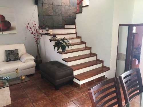 casa en condominio en lomas de la selva / cuernavaca - mrl-652-cd#