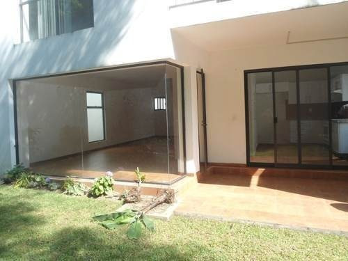 casa en condominio en lomas de la selva, lomas de la selva