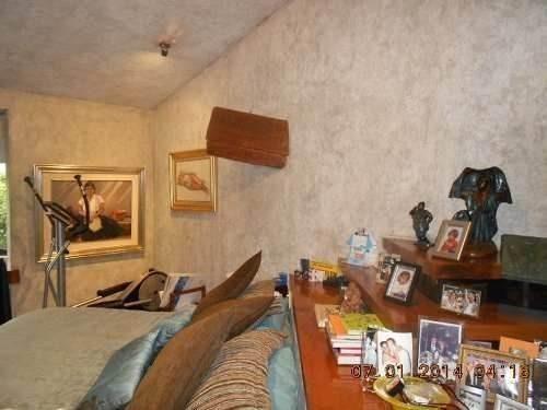 casa en condominio en lomas de tecamachalco, fuente de diana