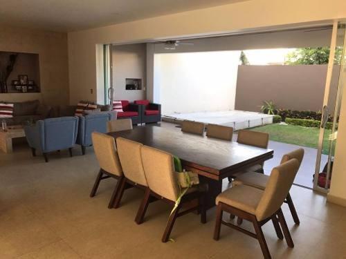 casa en condominio en los volcanes / cuernavaca - gsi-632-cp*