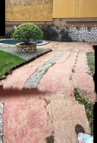 casa en condominio en maravillas / cuernavaca - caen-374-cd