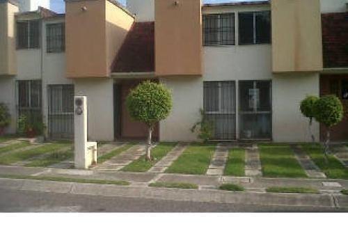 casa en condominio en paseos de xochitepec, paseo de la tern