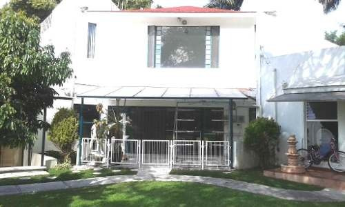 casa en condominio en pedregal de las fuentes / jiutepec - via-86-d