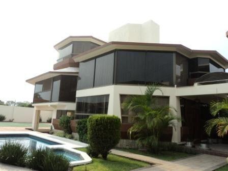 casa en condominio en real hacienda de san josé / jiutepec - ine-364-cd