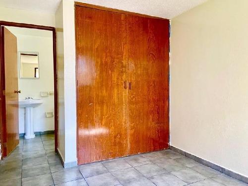casa en condominio en renta en la asunción, metepec, méxico